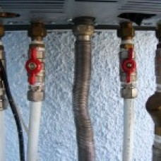 Installation of Central Heating Method statement