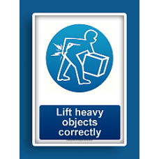 Manual Handling Risk Assessment
